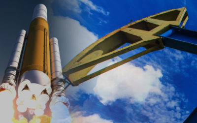 Startup Aims To Advance Rocket Fuel Technology for Fracturing